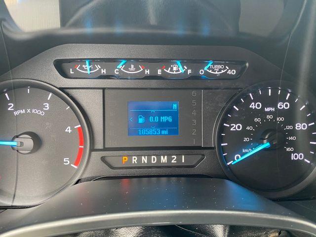 2018 Ford Super Duty F-250 Pickup XL Madison, NC 32