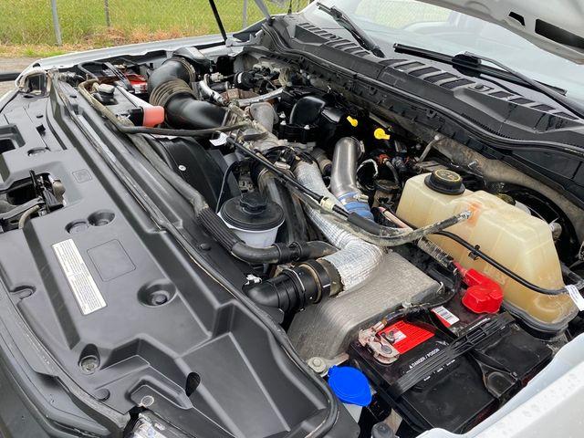 2018 Ford Super Duty F-250 Pickup XL Madison, NC 35