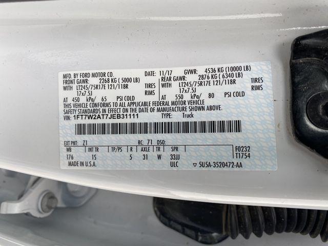 2018 Ford Super Duty F-250 Pickup XL Madison, NC 39