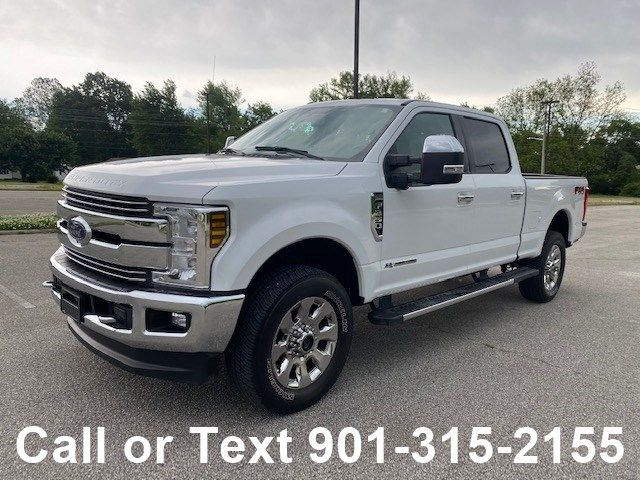 2018 Ford Super Duty F-250 Pickup LARIAT in Memphis, TN 38115