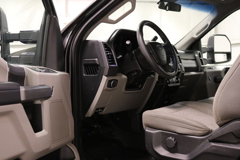 2018 Ford Super Duty F-250 Pickup XLT 4X4  city NC  The Group NC  in Mansfield, NC