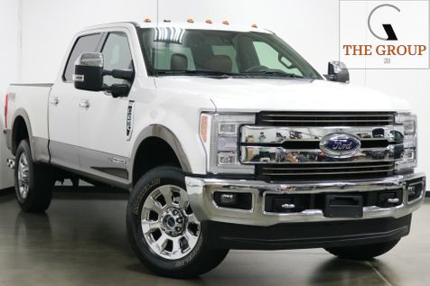 2018 Ford Super Duty F-250 Pickup King Ranch Diesel 4x4 in Mooresville