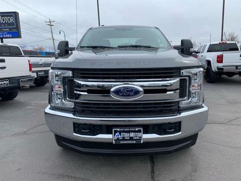 2018 Ford Super Duty F-250 Pickup XLT   Orem, Utah   Utah Motor Company in Orem, Utah