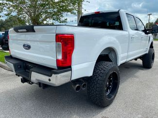2018 Ford Super Duty F-250 Pickup LARIAT LIFTED LEATHER 37 TOYO FUEL DIESEL  Plant City Florida  Bayshore Automotive   in Plant City, Florida