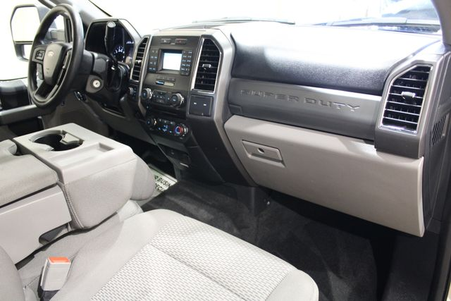 2018 Ford Super Duty F-250 long bed 4x4 XLT in Roscoe, IL 61073