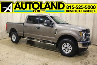 2018 Ford Super Duty F-250 Pickup XLT in Roscoe, IL 61073