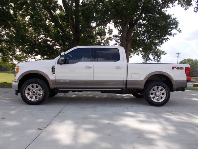 2018 Ford Super Duty F-250 Pickup King Ranch Shelbyville, TN 1