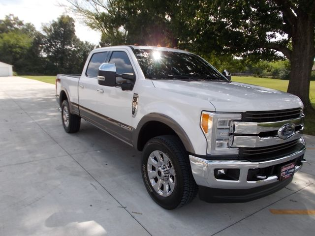 2018 Ford Super Duty F-250 Pickup King Ranch Shelbyville, TN 10