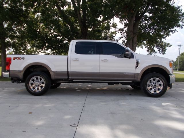2018 Ford Super Duty F-250 Pickup King Ranch Shelbyville, TN 11