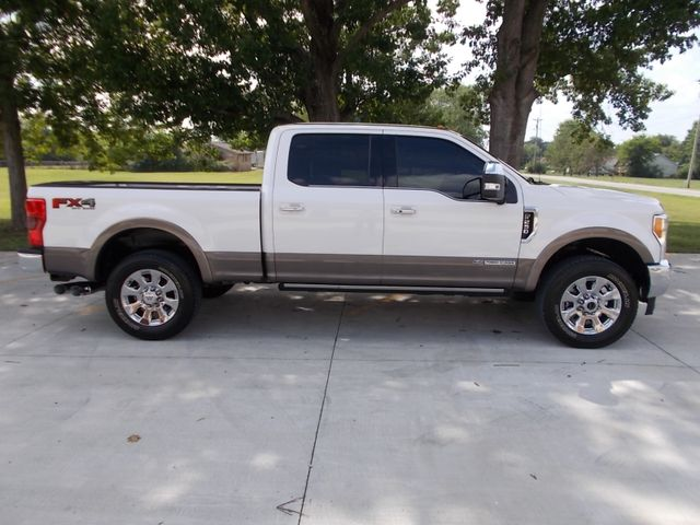 2018 Ford Super Duty F-250 Pickup King Ranch Shelbyville, TN 12