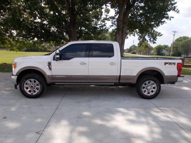 2018 Ford Super Duty F-250 Pickup King Ranch Shelbyville, TN 2