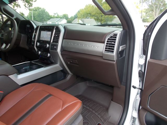 2018 Ford Super Duty F-250 Pickup King Ranch Shelbyville, TN 31
