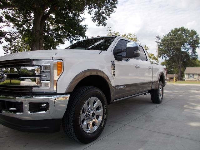 2018 Ford Super Duty F-250 Pickup King Ranch Shelbyville, TN 5