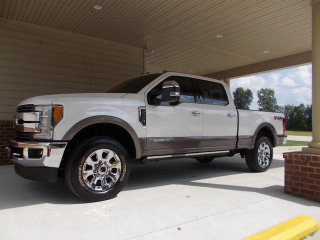 2018 Ford Super Duty F-250 Pickup King Ranch Shelbyville, TN 56
