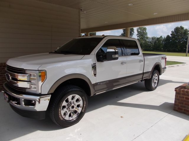 2018 Ford Super Duty F-250 Pickup King Ranch Shelbyville, TN 57