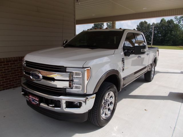 2018 Ford Super Duty F-250 Pickup King Ranch Shelbyville, TN 58