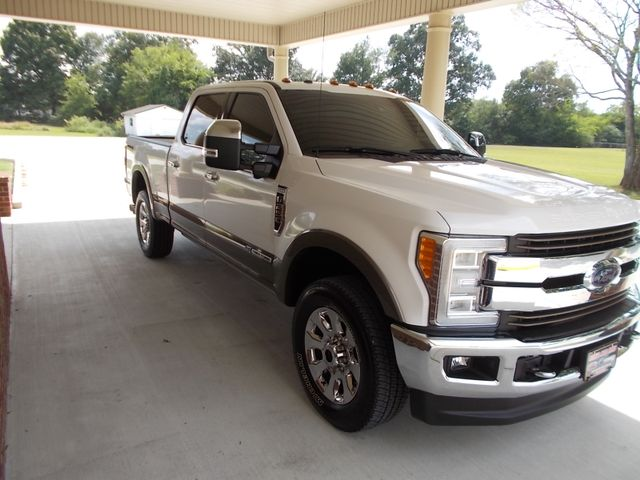 2018 Ford Super Duty F-250 Pickup King Ranch Shelbyville, TN 59