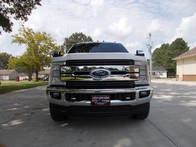 2018 Ford Super Duty F-250 Pickup King Ranch Shelbyville, TN 7