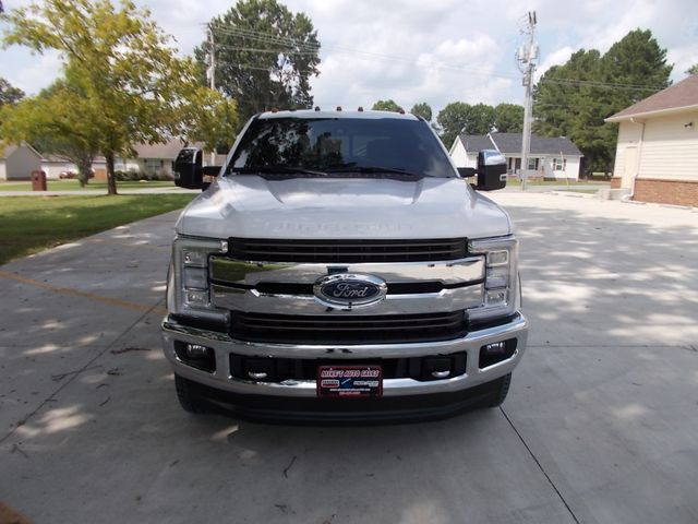 2018 Ford Super Duty F-250 Pickup King Ranch Shelbyville, TN 8