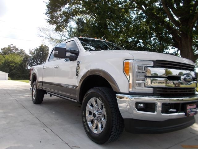 2018 Ford Super Duty F-250 Pickup King Ranch Shelbyville, TN 9