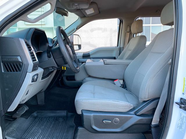 2018 Ford Super Duty F-250 Pickup XLT in Spanish Fork, UT 84660