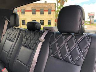 2018 Ford Super Duty F-250 Pickup CUSTOM LIFTED LEATHER CREWCAB 4X4 V8    Florida  Bayshore Automotive   in , Florida