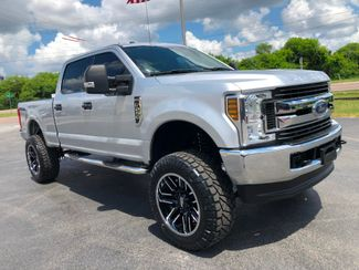 2018 Ford Super Duty F-250 Pickup CUSTOM LIFTED LEATHER CREWCAB 4X4 V8    Florida  Bayshore Automotive   in , Florida