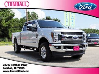 2018 Ford Super Duty F-250 Pickup XLT in Tomball, TX 77375