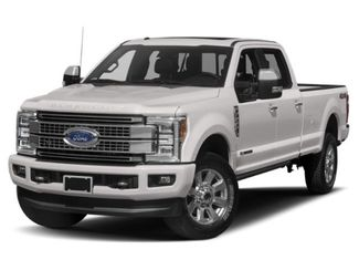 2018 Ford Super Duty F-250 Pickup Platinum in Tomball, TX 77375