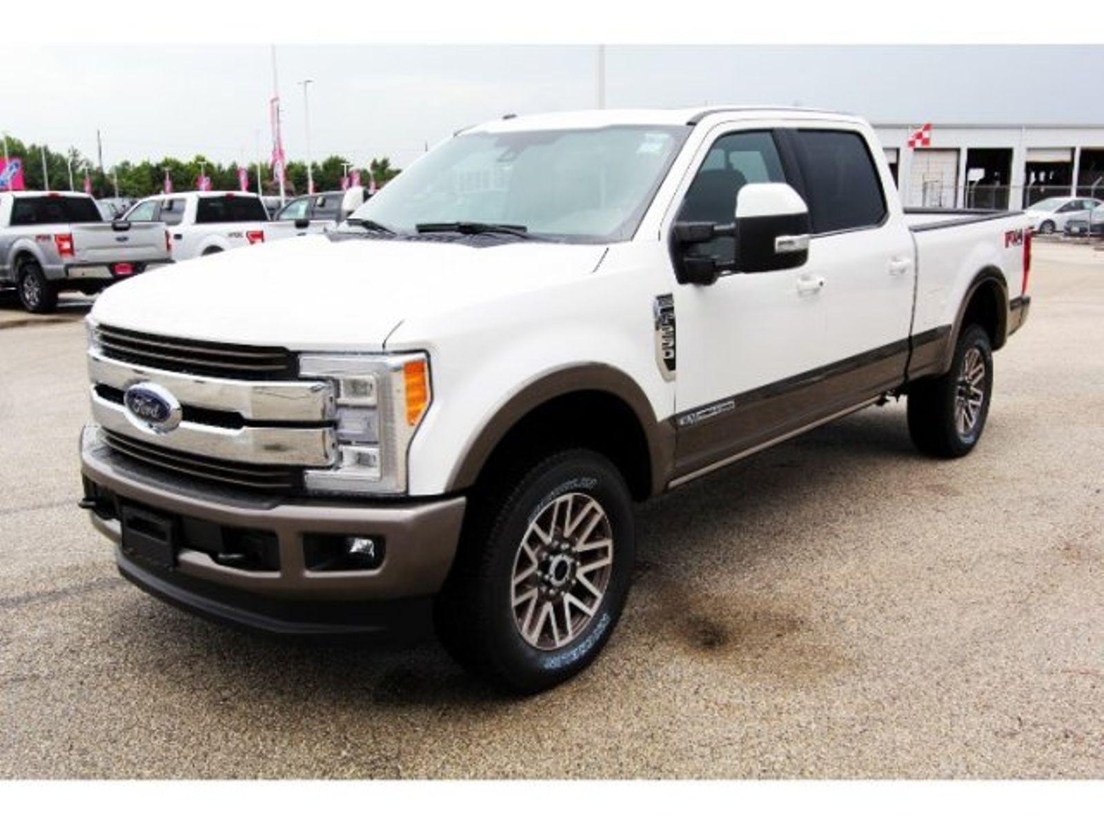 2018 ford super duty f 250 pickup king ranch city tx ask jorge lopez in