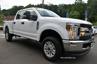 2018 Ford Super Duty F-250 Pickup XLT Waterbury, Connecticut 6