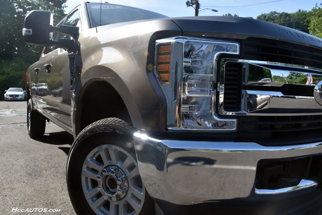 2018 Ford Super Duty F-250 Pickup XLT Waterbury, Connecticut 10