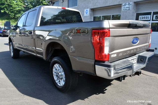 2018 Ford Super Duty F-250 Pickup XLT Waterbury, Connecticut 3