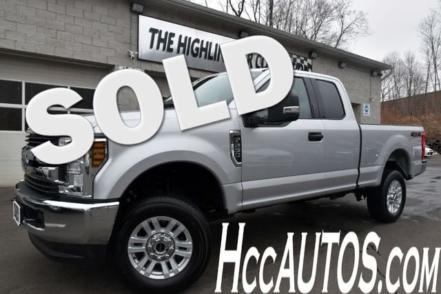 2018 Ford Super Duty F-250 Pickup XLT Waterbury, Connecticut