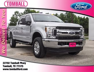 2018 Ford Super Duty F-250 SRW in Tomball, TX 77375