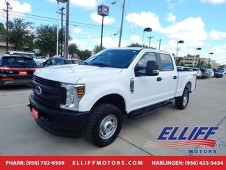 2018 Ford Super Duty F-250 XL Crew Cab 4x4 in Harlingen, TX 78550