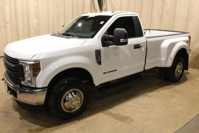 2018 Ford Super Duty F-350 diesel 4x4 Dually XL in Roscoe, IL 61073