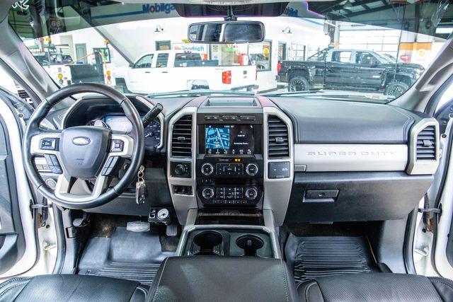 2018 Ford Super Duty F-350 DRW Lariat 4x4 in Addison, Texas 75001