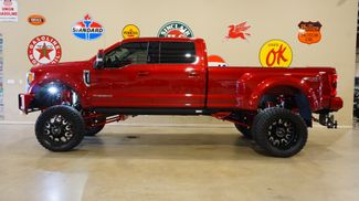 2018 Ford F-350 DRW LARIAT 4X4 LIFTED,BUMPERS,LED'S,A/F 24'S in Carrollton, TX 75006