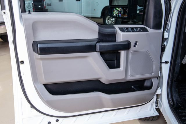 2018 Ford Super Duty F-350 DRW Chassis Cab XL DRW 4x4 in Addison, Texas 75001