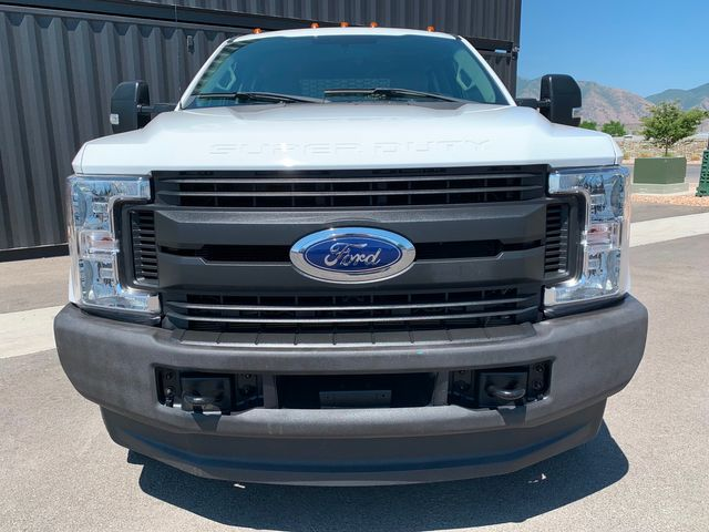 2018 Ford Super Duty F-350 DRW Chassis Cab XL in Spanish Fork, UT 84660