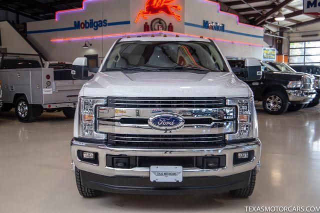 2018 Ford Super Duty F-350 DRW Pickup Lariat 4x4 in Addison, Texas 75001