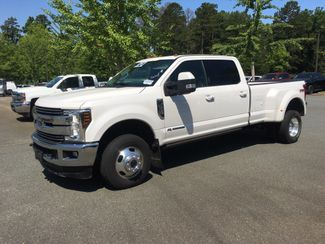2018 Ford Super Duty F-350 DRW Pickup LARIAT in Kernersville, NC 27284