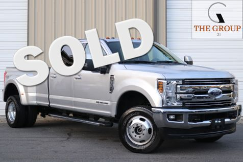 2018 Ford Super Duty F-350 4X4 DRW Pickup LARIAT in Mansfield