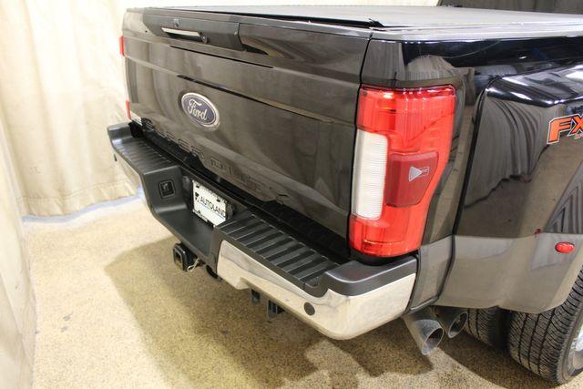 2018 Ford Super Duty F-350 diesel 4x4 Dually LARIAT in Roscoe, IL 61073