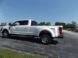 2018 Ford Super Duty F-350 DRW Pickup Lariat Warsaw, Missouri 1