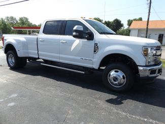 2018 Ford Super Duty F-350 DRW Pickup Lariat Warsaw, Missouri 3