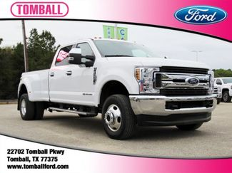 2018 Ford Super Duty F-350 DRW in Tomball, TX 77375