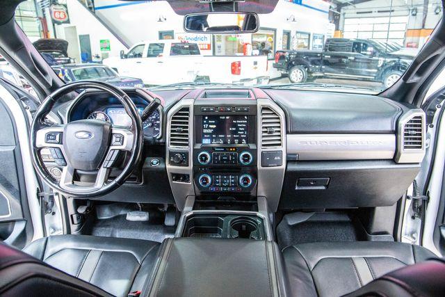 2018 Ford Super Duty F-350 SRW Platinum 4x4 in Addison, Texas 75001