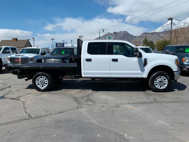 2018 Ford Super Duty F-350 SRW Chassis Cab XLT in Spanish Fork, UT 84660